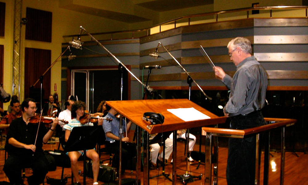 Conducting-Recording-Session